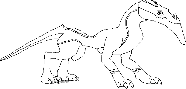 Dragon City Coloring Pages: Index Of /Tutorials/Images/Template_Images/Dragonide